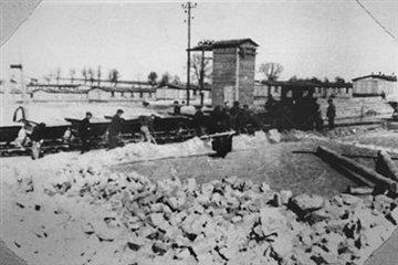 68 років тому червона армія визволила