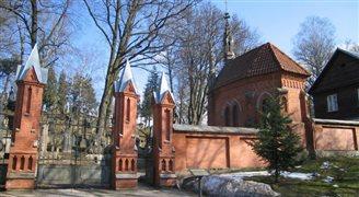 Już wkrótce prace renowacyjne na cmentarzu na Rossie
