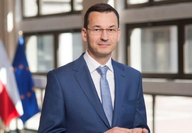 Polish Fin Min calls for int'l tax regulation following Paradise Papers leak