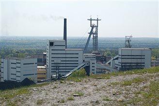 Polish miner dies in methane explosion