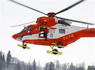 2,500 injured during winter break in Polish mountains