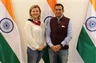 Q&A :: Indian Ambassador bids farewell to Poland