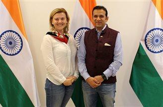 Q&A :: Indian Ambassador bids farewell to Poland