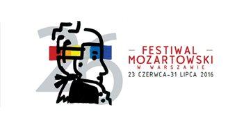 Mozart fest in Warsaw