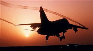 Rosja: Izrael odpowiedzialny za zestrzelenie samolotu