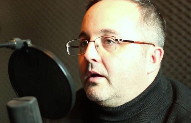Piotr Gontarczyk. Photo: mediawnet/Wikimedia Commons
