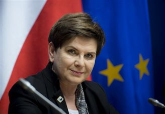 'Europe must wake up from lethargy': Polish PM