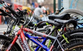 Poland to fork out EUR 375 on bicycle infrastructure