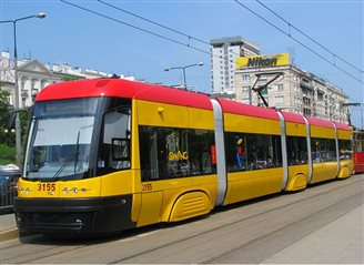 EC rubberstamps EUR 293 mln for Polish urban transport