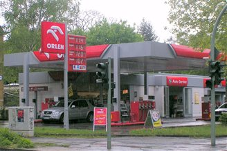 Oil giant PKN Orlen still biggest firm in CEE