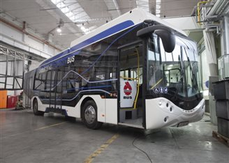 Poland wants to introduce hundreds of electric buses by 2020