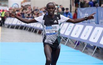Kenyans triumph in Cracovia Marathon