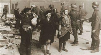 Polnische Helden. Die Gerechten in grausamen Zeiten.