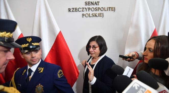 Посол Ізраїлю в Польщі Анна Азарі
