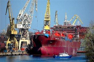 Szczecin shipyard sold