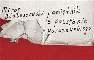 """PIW wydaje e-book """"Pamiętnik z Powstania Warszawskiego"""""""