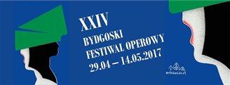 HIGH NOTE :: 24th Opera Festival in Bydgoszcz