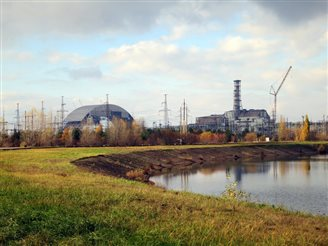 Поляки знову відвідують Чорнобильську зону