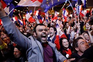 Францыя: хто стане прэзыдэнтам і як гэта зьменіць Эўропу?