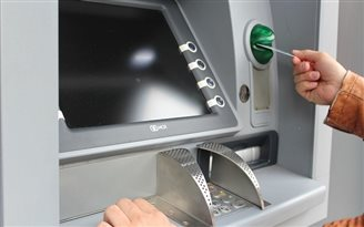ATMs slowly in decline in Poland