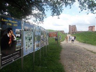У Наваградку і Завосьсі стала больш польскіх турыстаў