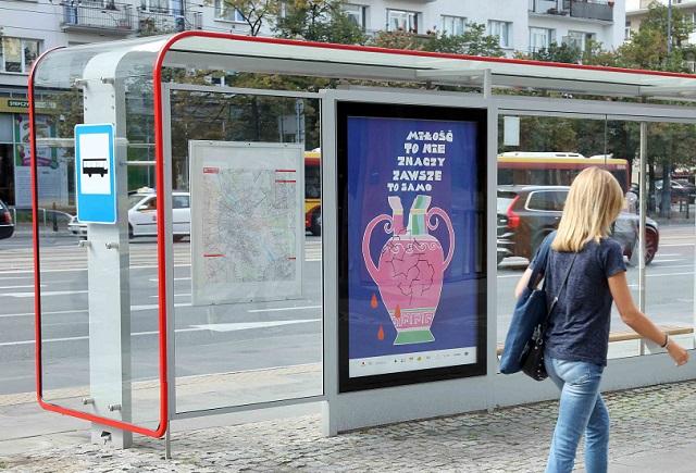 """Zatrzymaj się w biegu – projekt """"Sztuka w drodze"""" inspirowany nauczaniem papieża-Polaka"""