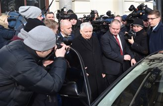 Kaczyński declares talks with Cameron a success