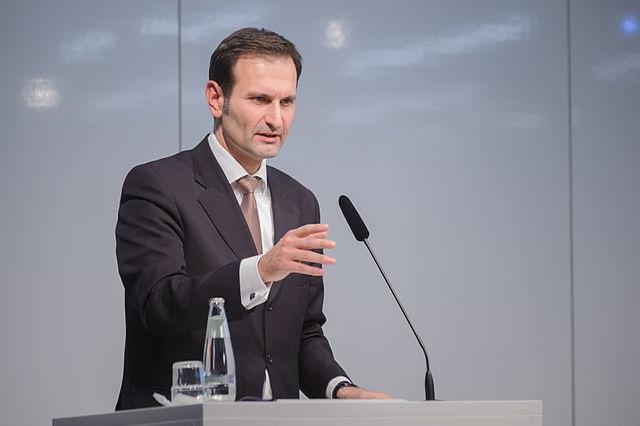 Miro Kovač. Photo: Heinrich-Böll-Stiftung/Wikimedia Commons