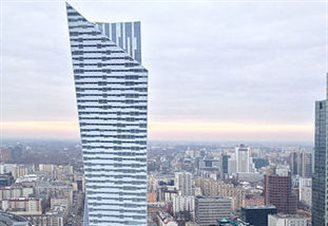 Tallest residential tower block in Europe gets new owner
