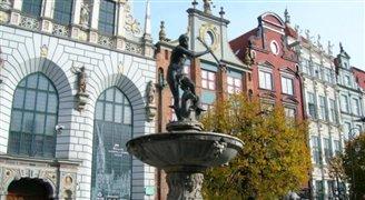 Ґданськ став третім «Найкращим європейським напрямком»