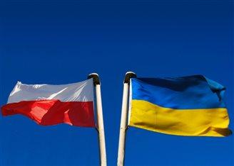 Ukraina i Polska pogłębią wojskową współpracę
