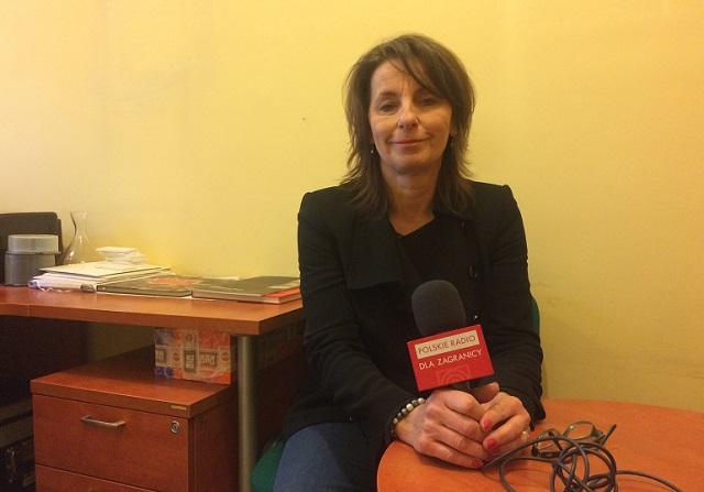 Katarzyna Jakimiak, Muzeum Literatury im. A. Mickiewicza w Warszawie