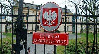 Neue Regeln für das Verfassungsgericht