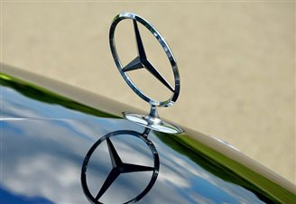 Mercedes breaks ground on engine factory in Poland