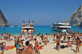 Drunken Polish tourists accused of Greek hotel murder