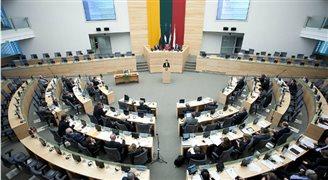 Litewscy posłowie chcą wzmocnienia dialogu z Polską
