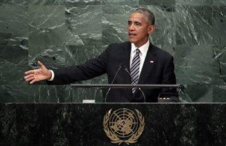Obama says Polish democracy helped inspire Ukrainians