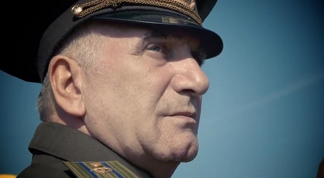 """Кадр из фильма """"Смоленск"""""""