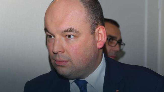Заместитель главы МИД Польши Ян Дзедзичак.