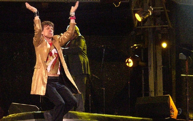 The Rolling Stones frontman Mick Jagger. Photo: psloane/pixabay.com/CC0 Creative Commons